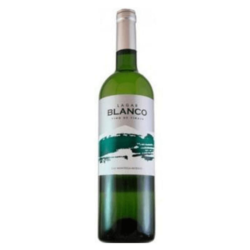 lagar blanco vino blanco