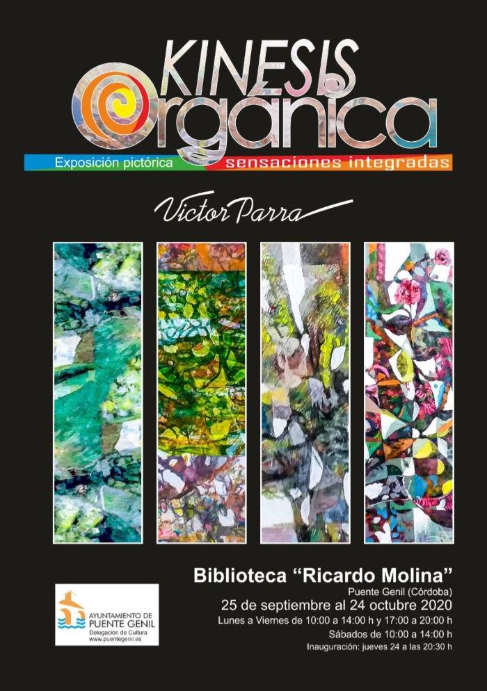 agenda kinesis_organica we love montilla moriles