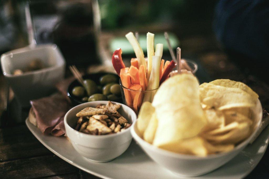 cocina libanesa - en clave de vino - we love montilla moriles