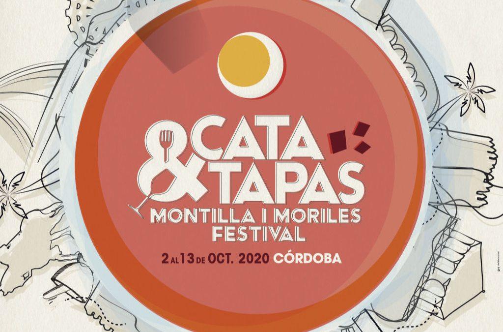 agenda cata y tapas we love montilla moriles