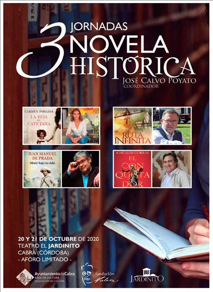 3-Jornadas-De-Novela-Historica-Cabra-2020-2-welovemontillamoriles
