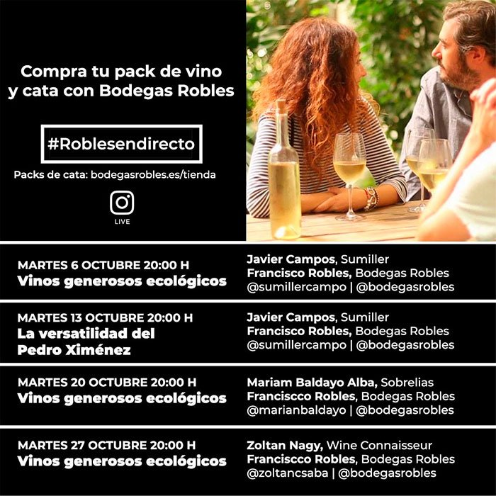 Cata-en-directo-con-Bodegas-Robles-welovemontillamoriles