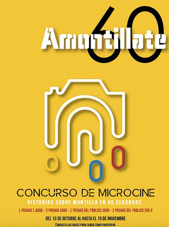 Concurso de Microcine Amontíllate 60-welovemontillamoriles