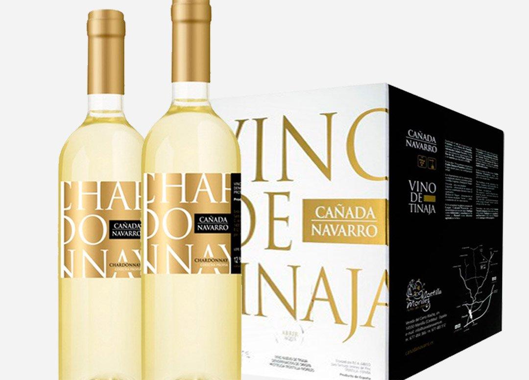 bodegas-cañada-navarro-chardonnay-welovemontillamoriles