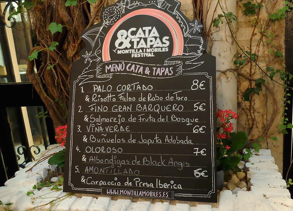 cata y tapas cordoba we love montilla moriles 2