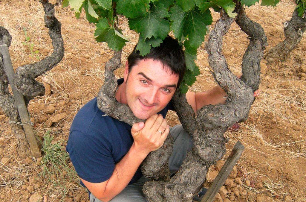 Entrevista a Julián Palacios. El cuidador de viñas