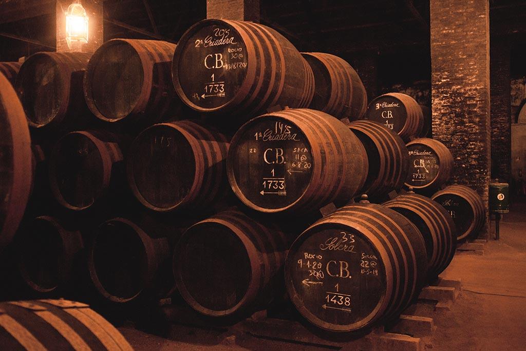 Vinos fortificados Montilla fortified wines We Love Montilla Moriles Cordoba
