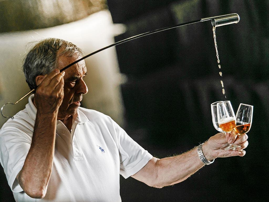 Vinos fortificados Jerez Tradicion fortified wines We Love Montilla Moriles Cordoba