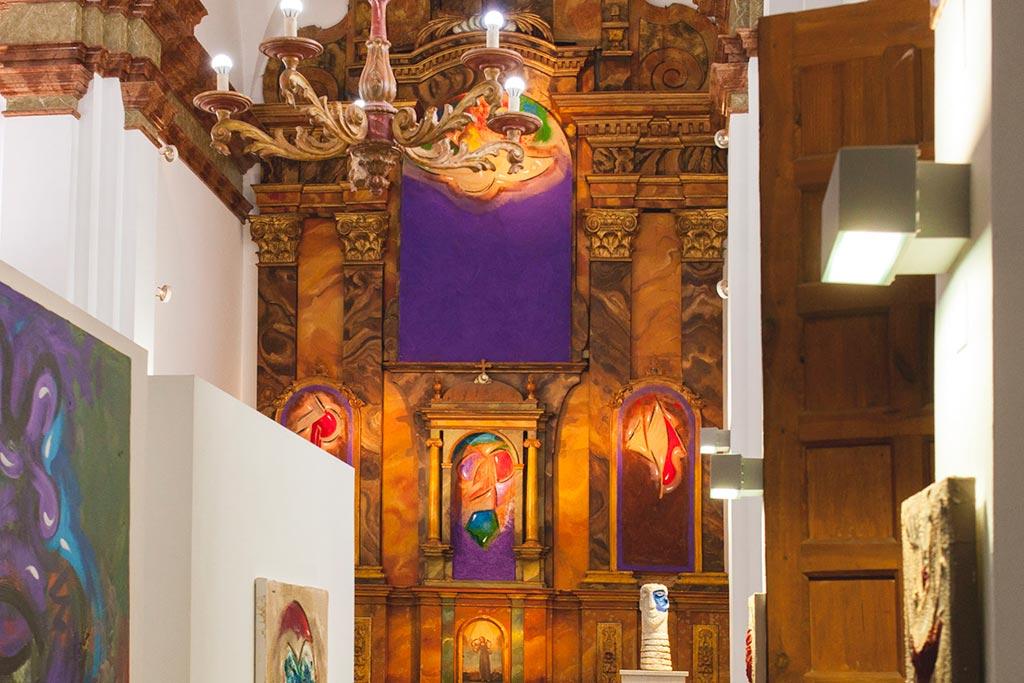 Museo de Antonio Villatoro we love montilla moriles