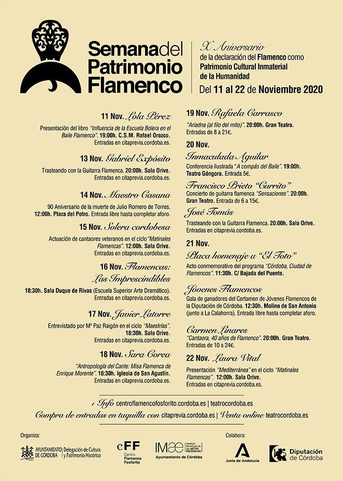 Patrimonio_Flamenco_2020 We love montilla moriles
