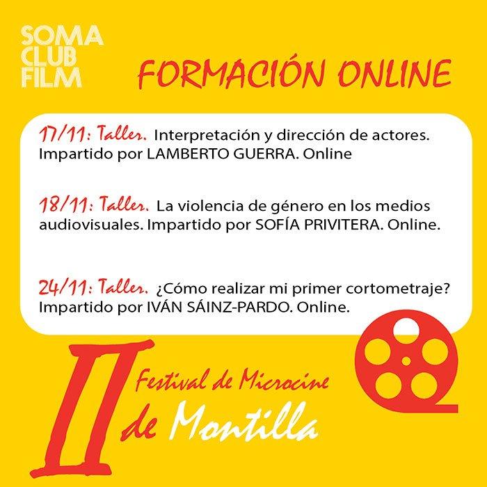 Formación-Online-Soma-Club-Film-We-love-montilla-moriles-cordoba