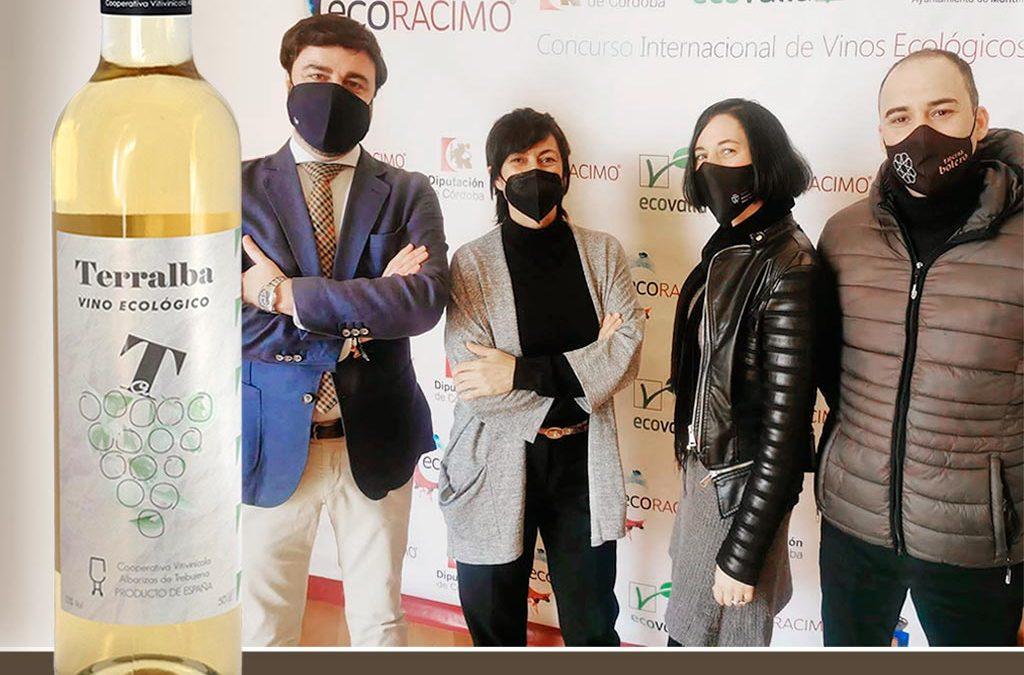 Ecoracimo 2020, el concurso internacional de vinos ecológicos donde todos quieren estar