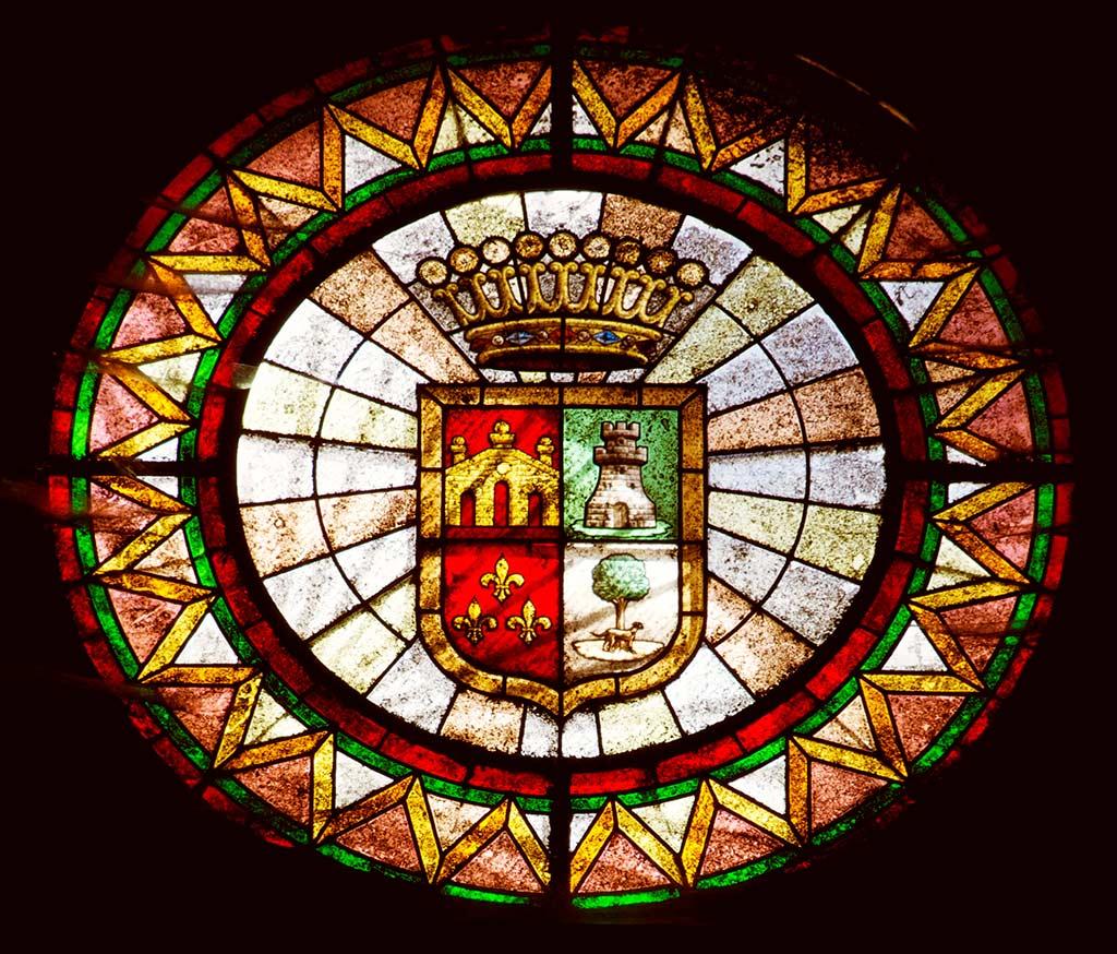 escudo-alvear We Love Montilla Moriles Cordoba