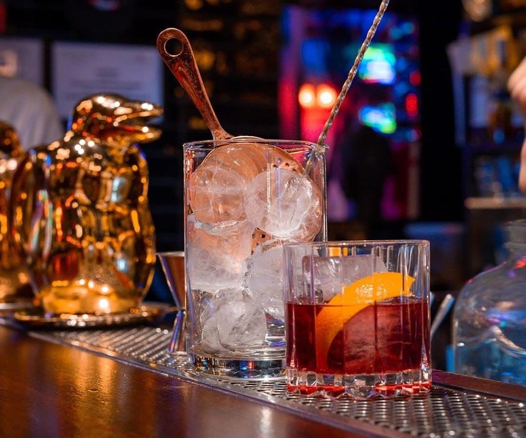 Salmon Guru Bar We Love Montilla Moriles Cordoba