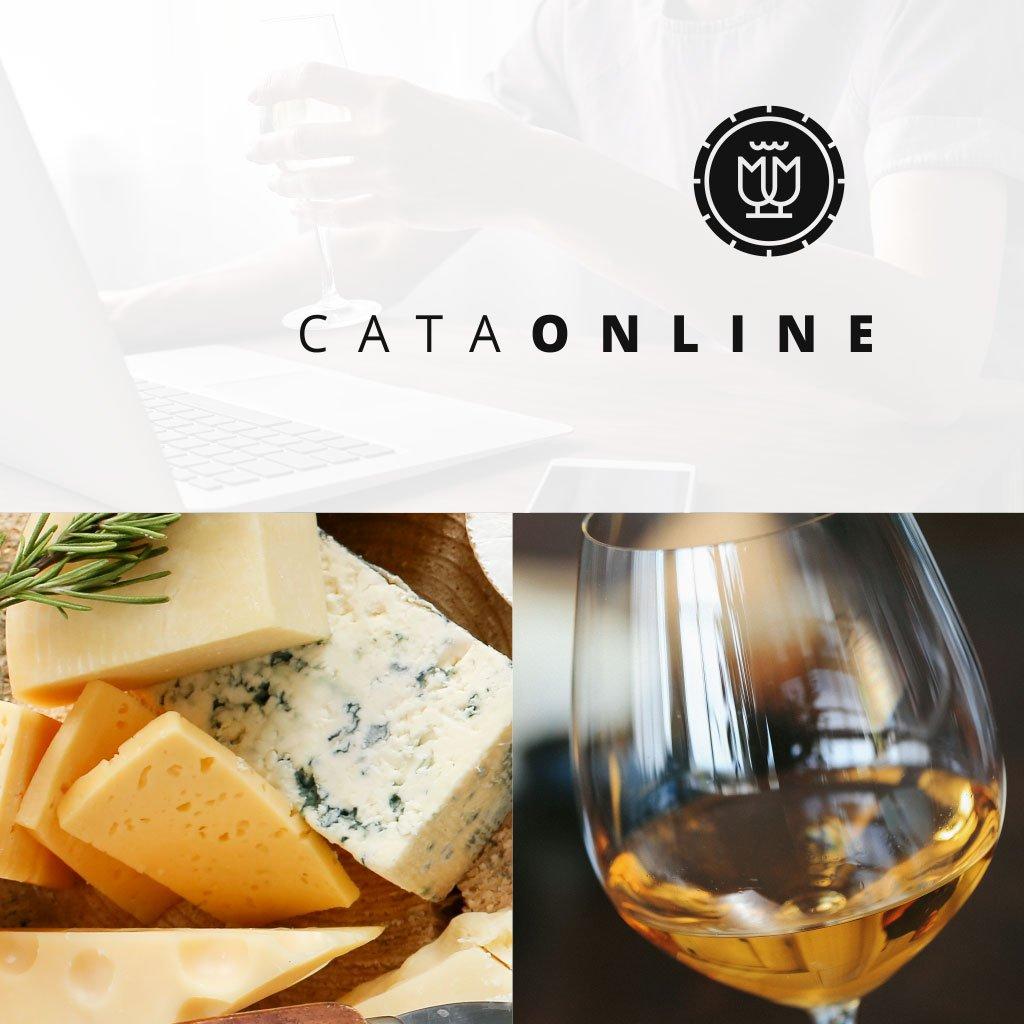 cata online vinos y quesos we love montilla moriles cordoba