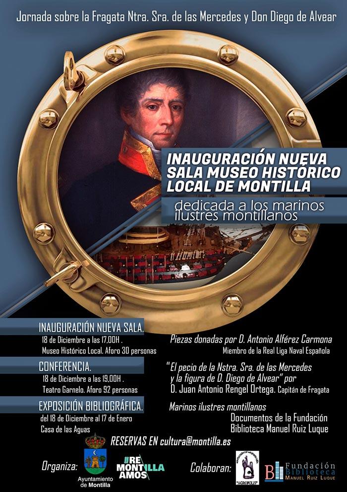 nueva sala museo historico montilla We Love Montilla Moriles Cordoba