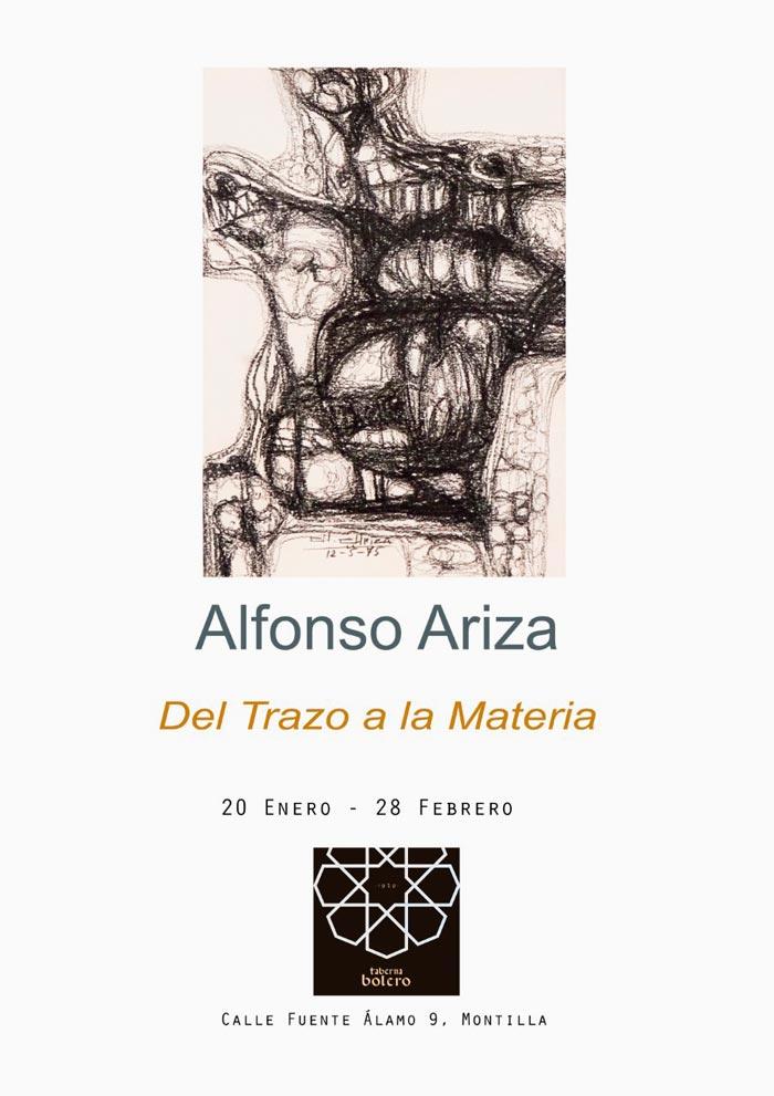 exposicion alfonso ariza we love montilla moriles cordoba
