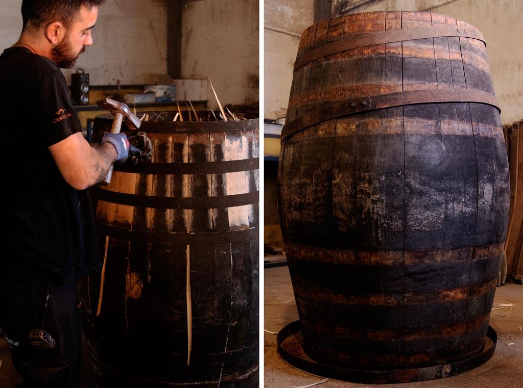 toneleria barril antiguo bota de vino we love montilla moriles cordoba 11