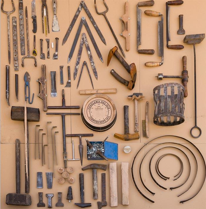 herramientas arreglar barril toneleria we love montilla moriles cordoba 14