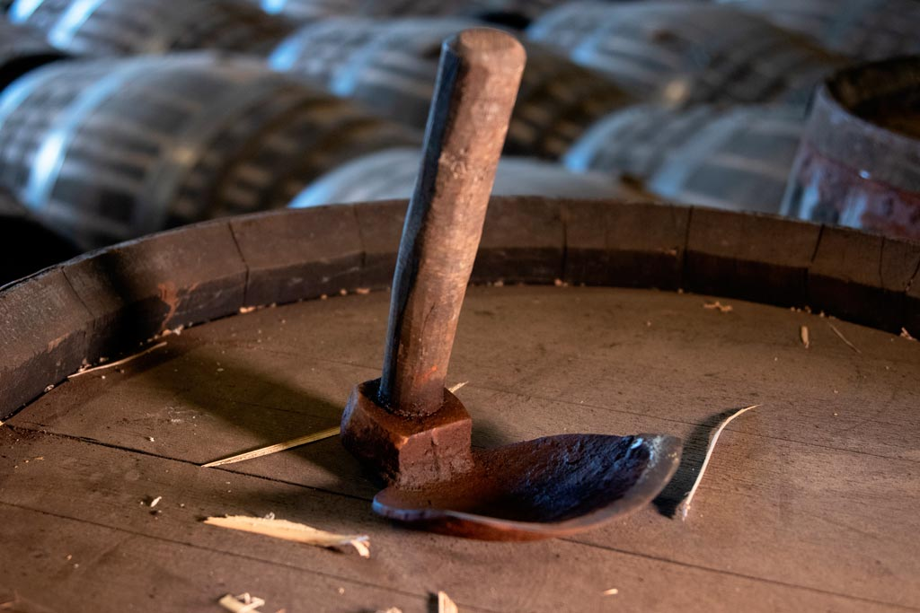 arreglar barril artesanos toneleria we love montilla moriles cordoba 7
