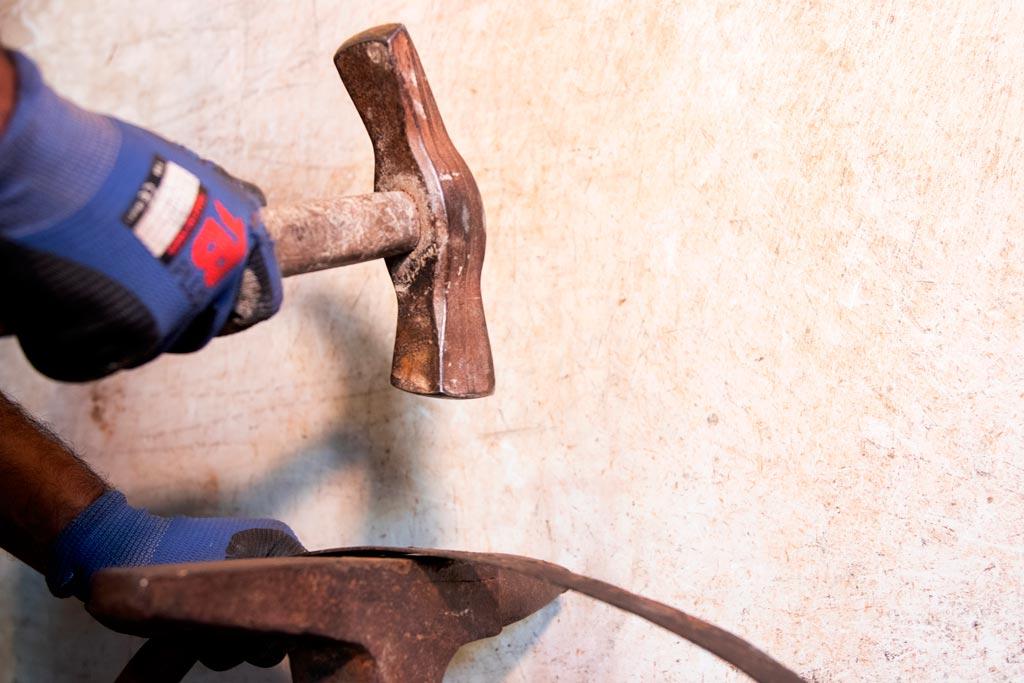 reparar bota antigua toneleria we love montilla moriles cordoba 9