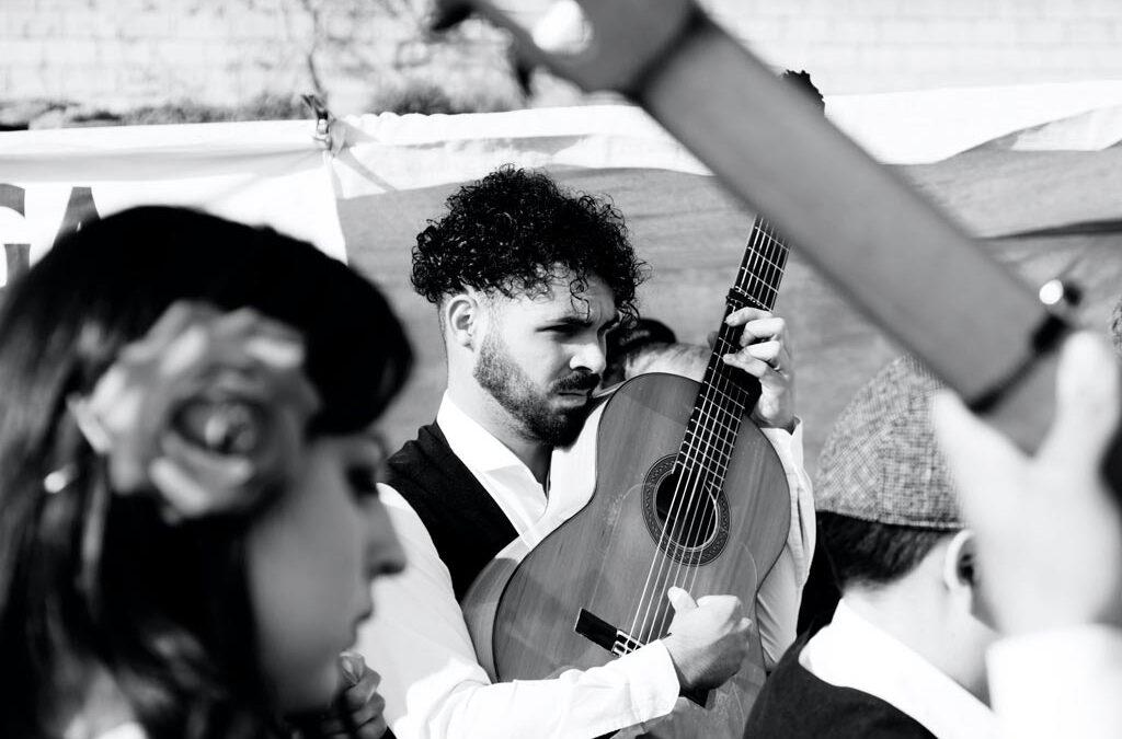 Andalucía y el Arte flamenco a través de los carteles de la Cata Flamenca de Montilla-Moriles