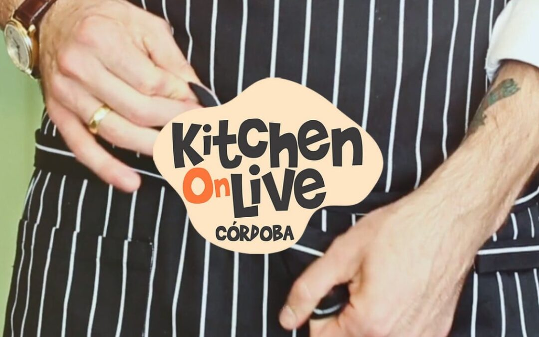Kitchen On Live Córdoba