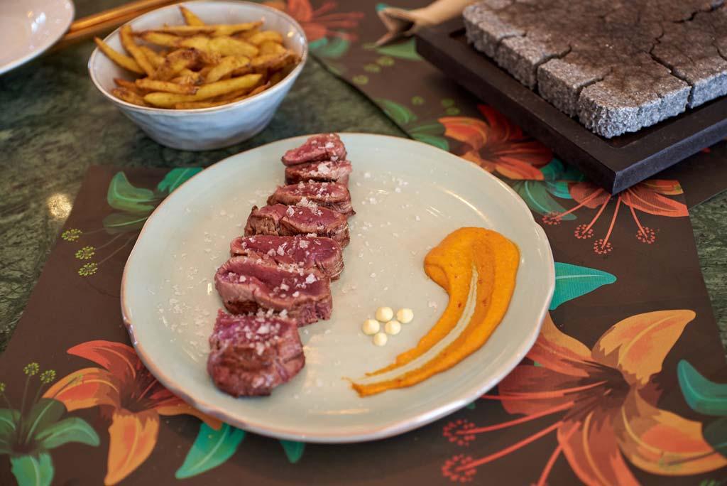 Carne Restaurante Vaquena Cabra we love montilla moriles cordoba