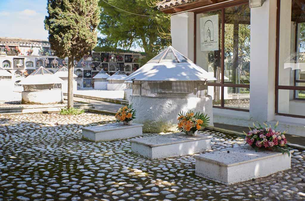 cementerio monturque we love montilla moriles cordoba