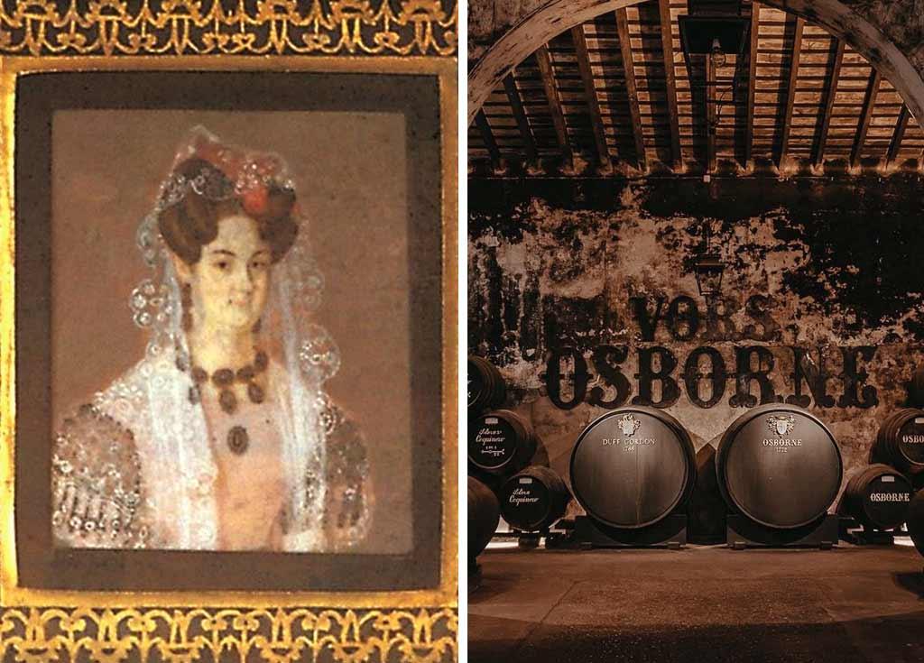 Aurora-Böhl-y-Bodegas-Osborne we love montilla moriles cordoba