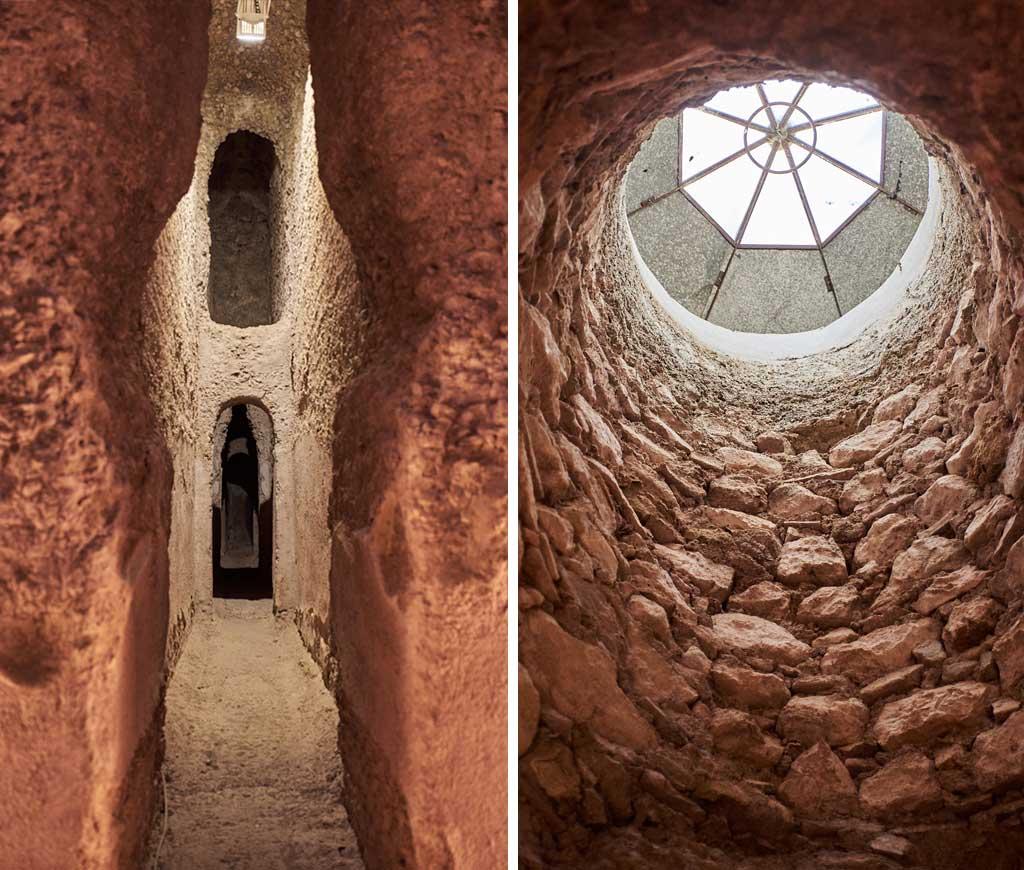 cisternas romanas monturque we love montilla moriles cordoba