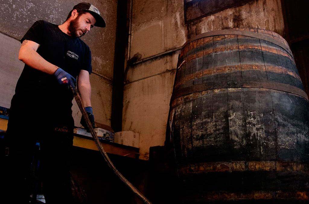 toneleria-arreglar-barril we love montilla moriles cordoba