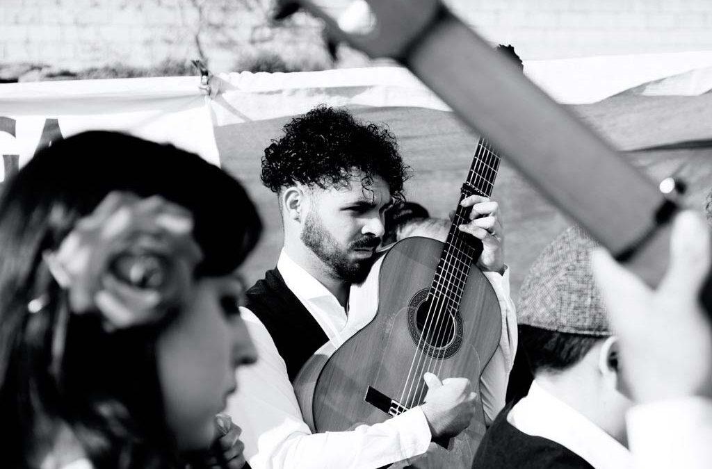 Andalucía y el Arte flamenco a través de los carteles de la Cata Flamenca de Montilla