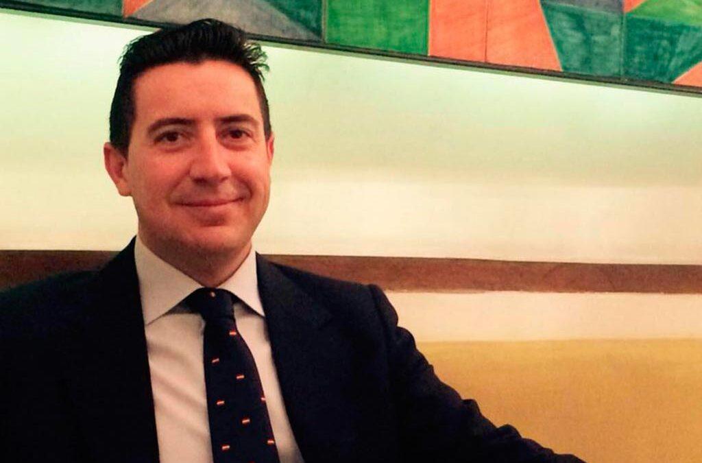 Entrevista a Francisco de la Torre, presidente de Hostecor