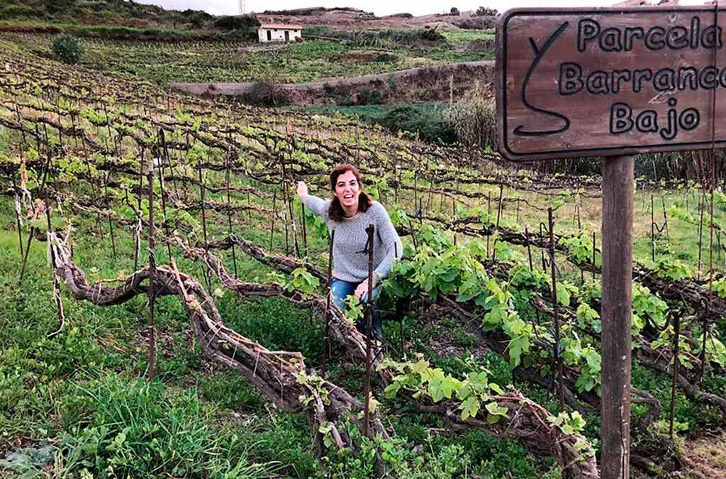 Entrevista a RaqueLíquida, periodista gastronómica