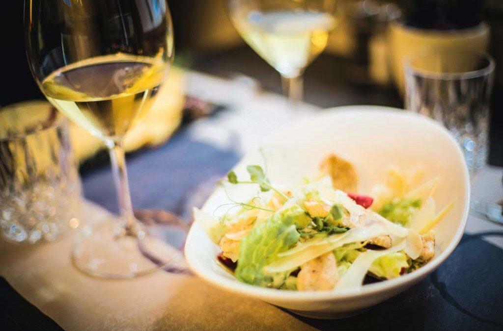 Maridajes con vinos de Montilla Moriles y platos que dan la vuelta al mundo