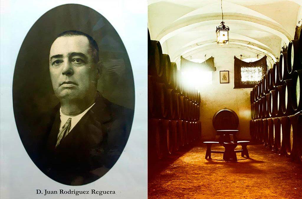 El bodeguero Juan Rodríguez Reguera, o el Maestro de Capataces (1871-1932)