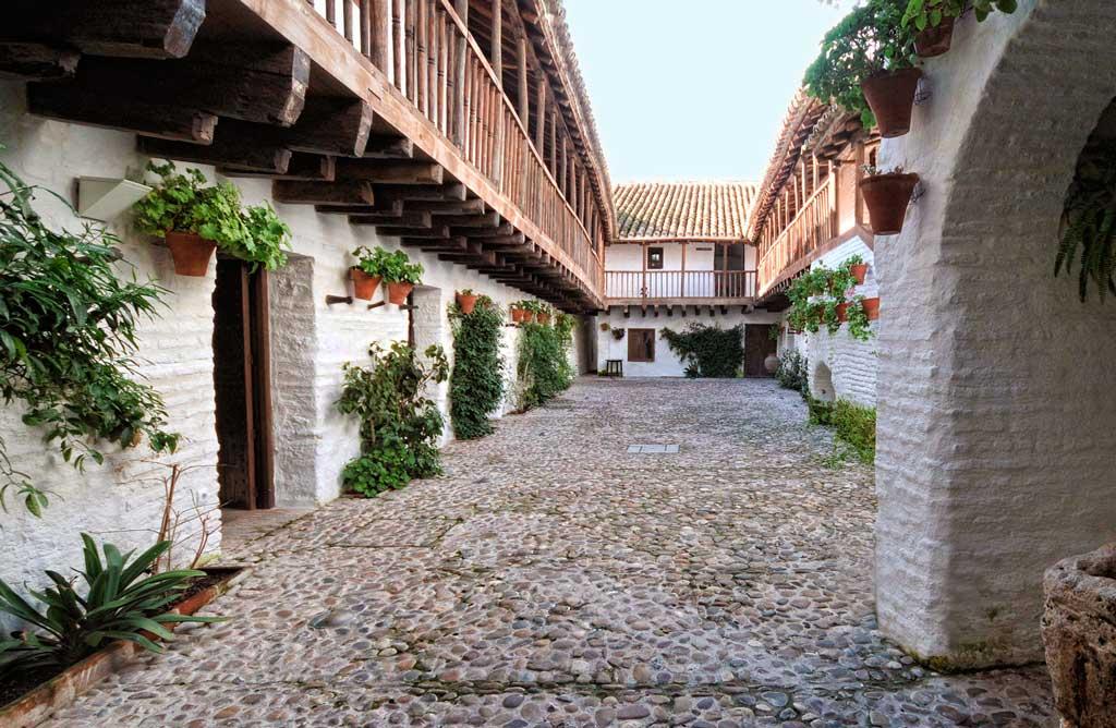Posada-del-Potro-Córdoba-we-love-montilla-moriles