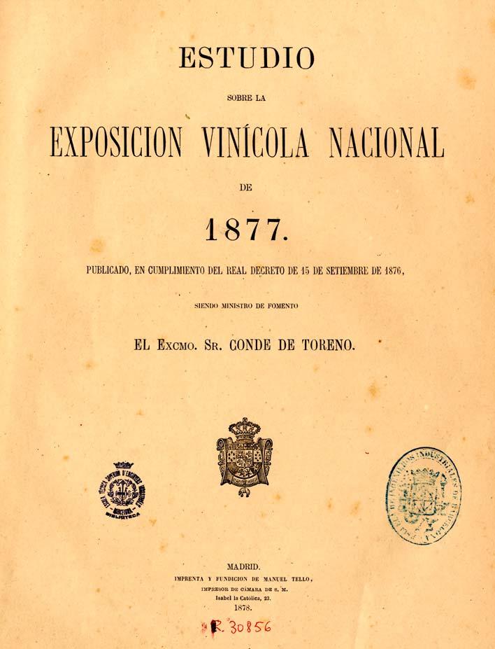 Exposición-1877-we-love-montilla-moriles