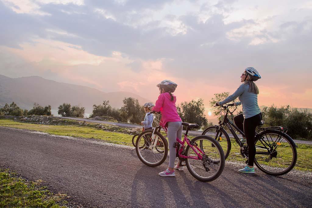 ruta bici via verde del aceite we love montilla moriles cordoba