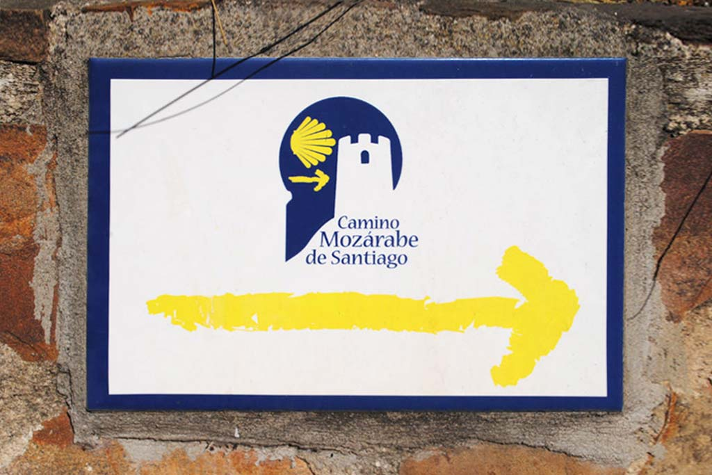 camino mozarabe ruta we love montilla moriles cordoba