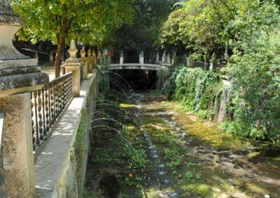 Paraje de Fuente del Río, Cabra. Córdoba - we love montilla moriles