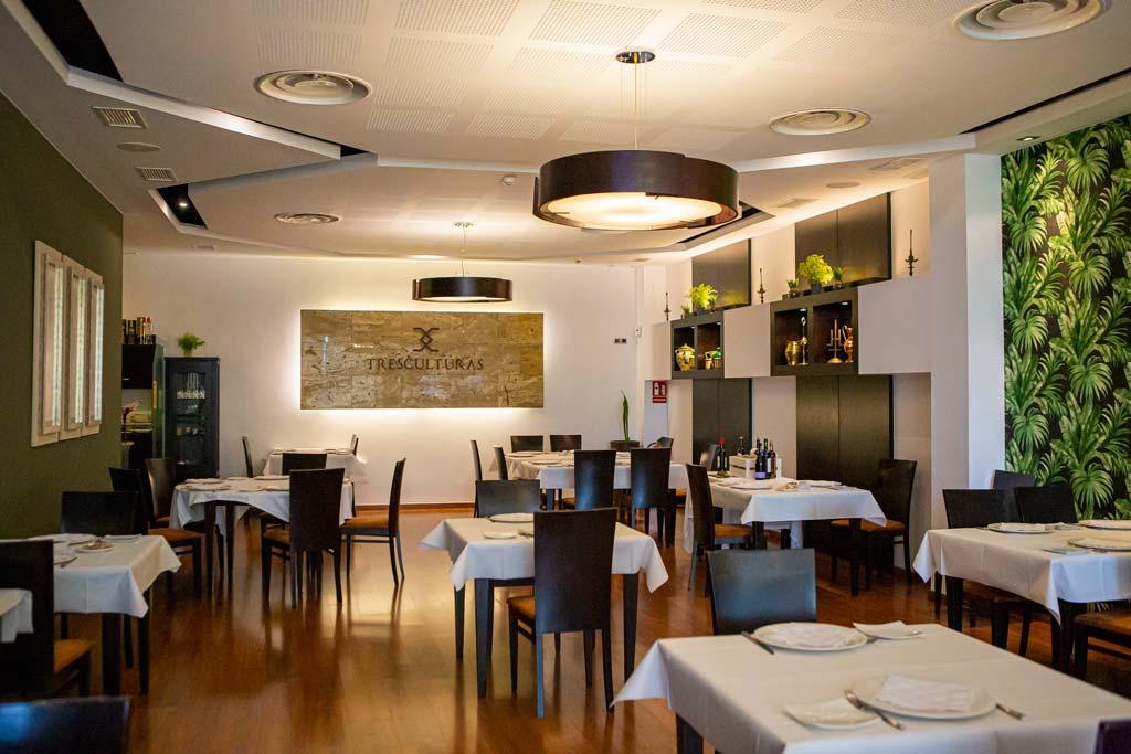Restaurante Tres Culturas en Lucena - we love montilla moriles cordoba