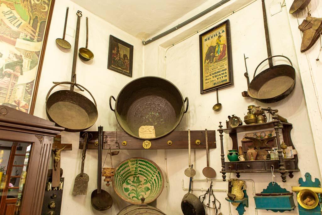 bodega-museo Ruiz Canela - we love montilla moriles cordoba