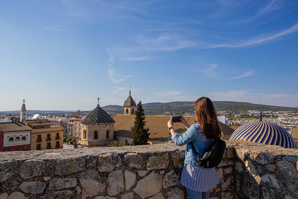 vista panoramica lucena - we love montilla moriles cordoba