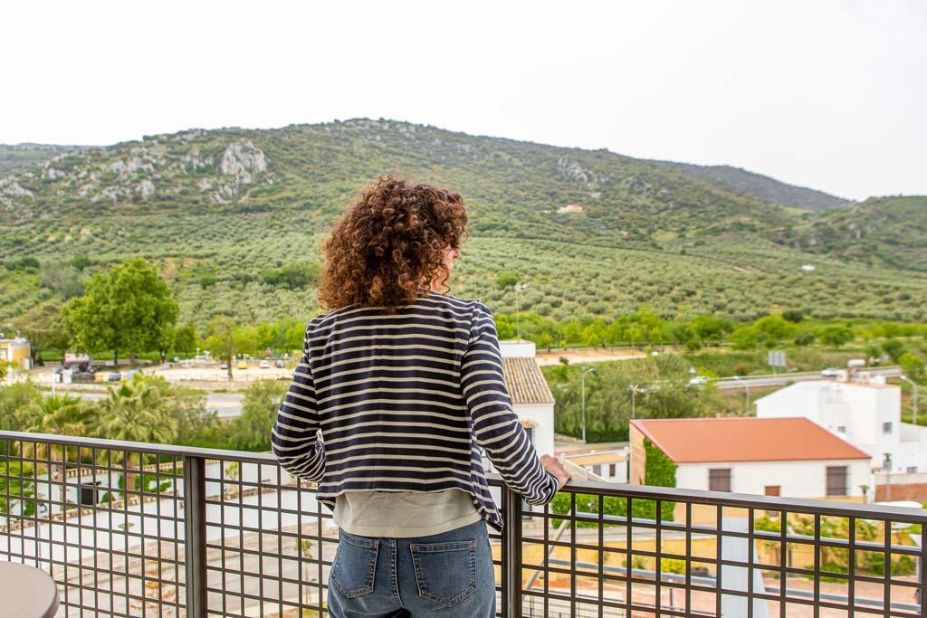 Hotel Nueva Mencía Sierra Subbética - we love montilla moriles cordoba