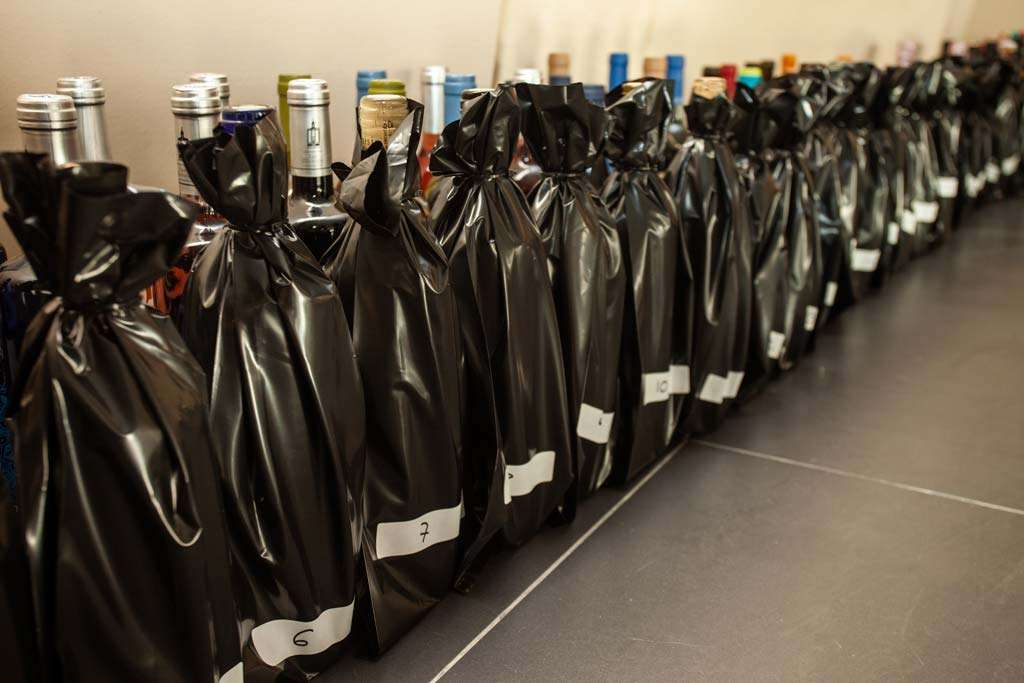 botellas concurso ecoracimo 2021 - we love montilla moriles cordoba