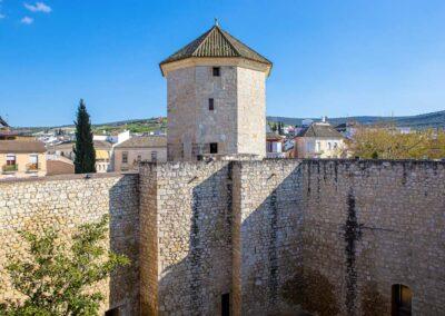 Castillo del Moral. Lucena Cordoba - we love montilla moriles