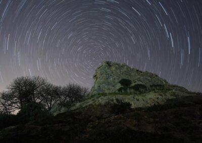 Circumpolar en Piedra Luenga, Campiña Cordobesa - We love Montilla Moriles