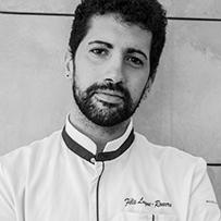 felix luque cocinero - we love montilla moriles cordoba